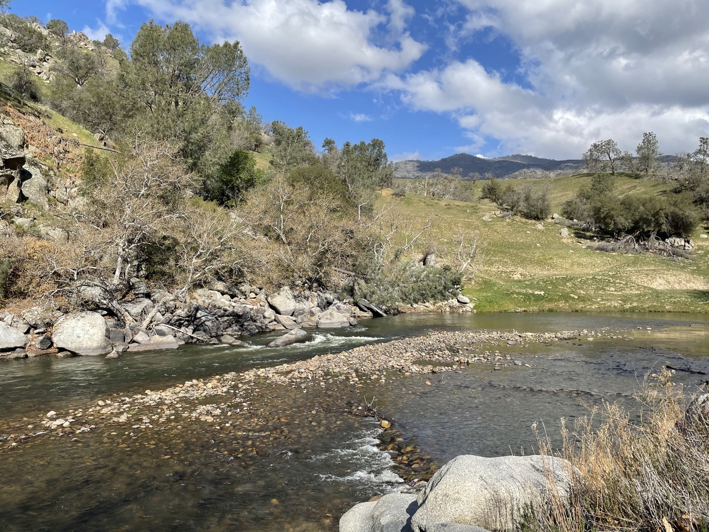 The Kern River